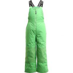 Chinosy chłopięce: Kamik WINKIE SOLID Spodnie narciarskie peppermint