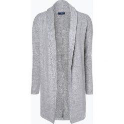 Aygill's - Damska bluza rozpinana, szary. Szare bluzy polarowe marki Aygill's, m. Za 169,95 zł.