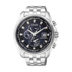 Zegarki męskie: Citizen Radio Controlled AT9030-55L - Zobacz także Książki, muzyka, multimedia, zabawki, zegarki i wiele więcej
