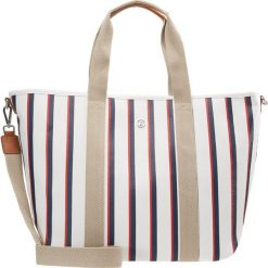 Shopper bag damskie: Bogner LONG ISLAND LALA Torba na zakupy blue