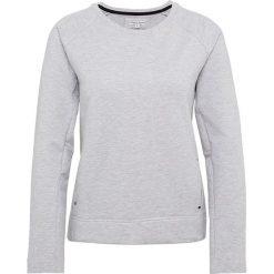 Bluzy damskie: Marie Lund - Damska bluza nierozpinana, szary