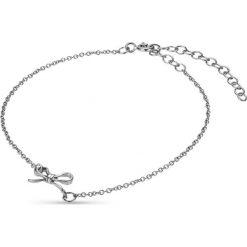 Bransoletki damskie: Piękna Srebrna Bransoletka - srebro 925