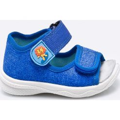 Superfit - Sandały dziecięce. Różowe sandały chłopięce marki Superfit, z gumy. W wyprzedaży za 129,90 zł.
