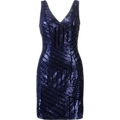 Sukienki hiszpanki: Laona Sukienka etui blue