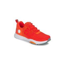 Fitness buty Reebok Sport  CARDIO PUMP FUSION. Brązowe buty do fitnessu damskie marki NEWFEEL, z gumy. Za 455,20 zł.