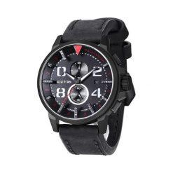 """Zegarki męskie: Zegarek """"X3003D"""" w kolorze czarnym"""