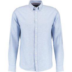 Koszule męskie na spinki: Casual Friday SLIM FIT Koszula robbia blue