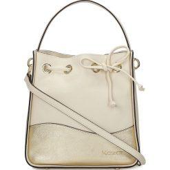 Torebki i plecaki damskie: Biała torebka damska