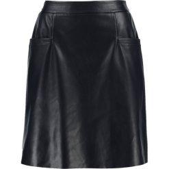 Spódniczki trapezowe: BOSS CASUAL BASTRA Spódnica trapezowa dark blue