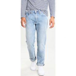 Levi's® 511 SLIM FIT Jeansy Straight Leg ocean parkway warp. Niebieskie jeansy męskie relaxed fit marki Levi's®. W wyprzedaży za 359,10 zł.
