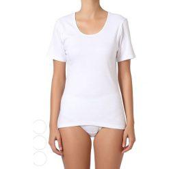 T-shirty damskie: T-shirt (3 szt.) w kolorze białym