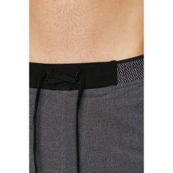 Reebok - Szorty Epic Knit Waistband. Czerwone spodenki sportowe męskie marki Cropp. W wyprzedaży za 169,90 zł.