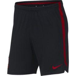 Spodenki i szorty męskie: Nike Spodenki męskie Dry Poland czarne r. L (893528 010)
