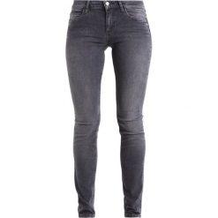 Monkee Genes CLASSIC SKINNY Jeans Skinny Fit grey. Szare jeansy damskie Monkee Genes. W wyprzedaży za 234,50 zł.