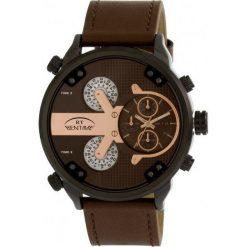 Bentime Zegarek 008-9m-10643a. Brązowe zegarki męskie Bentime. W wyprzedaży za 149,00 zł.