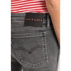 Boyfriendy damskie: Levi's® Line 8 L8 LOW SUPER SKINNY Jeans Skinny Fit l8 steff