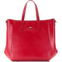 Shopper bag damskie: 86-4E-445-3 Torebka damska