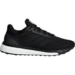 Buty do biegania damskie ADIDAS RESPONSE / CQ0020 - RESPONSE. Czarne buty do biegania damskie marki Adidas, z kauczuku. Za 349,00 zł.