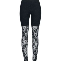 Black Premium by EMP Built For Comfort Legginsy czarny. Czarne legginsy marki Black Premium by EMP, xl, z poliesteru. Za 109,90 zł.