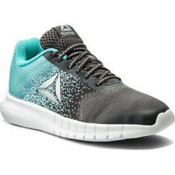 Buty Reebok - Instalite Run CN0853 Gry/Blue/Teal/Wht/Slvr. Szare buty do biegania damskie marki Reebok, z materiału. W wyprzedaży za 179,00 zł.