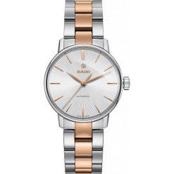 ZEGAREK RADO Coupole R22 862 02 2. Czarne zegarki damskie marki KALENJI, ze stali. Za 6410,00 zł.