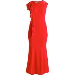 Długie sukienki: WAL G. Długa sukienka red