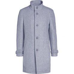 DRYKORN ONNEX Płaszcz wełniany /Płaszcz klasyczny light grey. Szare płaszcze na zamek męskie DRYKORN, m, z materiału, klasyczne. W wyprzedaży za 1007,20 zł.