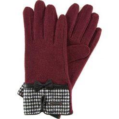 Rękawiczki damskie: 47-6-103-2T Rękawiczki damskie