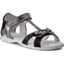 Sandały dziewczęce: Sandały KORNECKI – 03736 W/Czarny/S