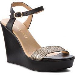 Sandały damskie: Sandały SERGIO BARDI - Canzo SS127367718AF 136