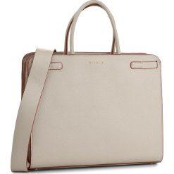Torebka COCCINELLE - AL0 Clelia E1 AL0 18 01 01 Seashell 143. Brązowe torebki klasyczne damskie marki Coccinelle, ze skóry. W wyprzedaży za 1169,00 zł.