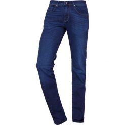 Baldessarini Jeansy Slim Fit blau. Niebieskie jeansy męskie relaxed fit marki Baldessarini. Za 549,00 zł.