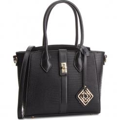 Torebka WITTCHEN - 87-4Y-775-1 Czarny. Czarne torebki klasyczne damskie Wittchen, ze skóry ekologicznej. W wyprzedaży za 209,00 zł.