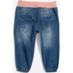 Jeansy dziewczęce: Name it – Jeansy dziecięce 80-104 cm