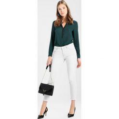 Rurki damskie: Wrangler SKINNY CROP Jeans Skinny Fit aruba