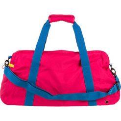Torby podróżne: Torba sportowa w kolorze różowym – (S)32 x (W)53 x (G)19 cm