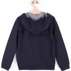 Bluzy dziewczęce rozpinane: Coccodrillo - Bluza dziecięca 92-122 cm