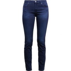 Boyfriendy damskie: AG Jeans PRIMA Jeansy Slim Fit darkblue denim