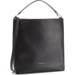 Torebka COCCINELLE - CI0 Keyla E1 CI0 13 01 01 Noir 001. Brązowe torebki klasyczne damskie marki Coccinelle, ze skóry. Za 1249,90 zł.