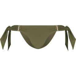 Bez Kategorii: Calvin Klein Swimwear CLASSIC Dół od bikini green