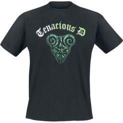 Tenacious D Pick Of Destiny T-Shirt czarny. Czarne t-shirty męskie Tenacious D, m. Za 74,90 zł.