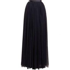 Długie spódnice: Needle & Thread Długa spódnica black