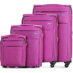 Walizki: V25-3S-22K-33 Zestaw walizek