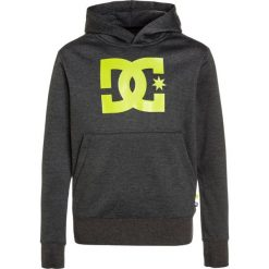 Bluzy chłopięce: DC Shoes SNOWSTAR YOUTH REGULAR FIT Bluza z kapturem dark shadow heather