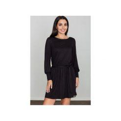 Sukienki balowe: Sukienka M576 Czarny