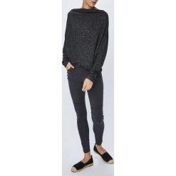 Medicine - Jeansy Basic. Czarne jeansy damskie marki MEDICINE, z bawełny. W wyprzedaży za 79,90 zł.