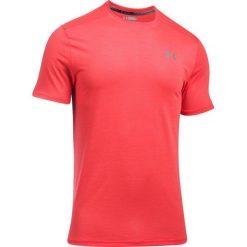 Under Armour Koszulka męska Threadborne Streaker SS czerwona r. S (1271823-963). Czerwone koszulki sportowe męskie marki Under Armour, m. Za 99,00 zł.