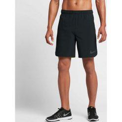 Nike Spodenki męskie Men's Flex Training Short czarny r. XL (833374 010). Czarne spodenki sportowe męskie Nike, sportowe. Za 121,16 zł.