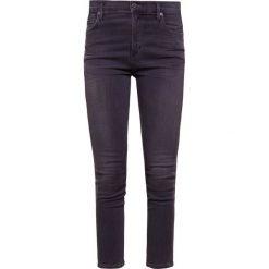 Citizens of Humanity ROCKET Jeans Skinny Fit anthracite. Szare boyfriendy damskie Citizens of Humanity, z bawełny. W wyprzedaży za 643,05 zł.
