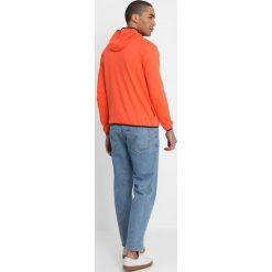 Swetry damskie: KWay LE VRAI REGULAR FIT Bluza rozpinana orange flame